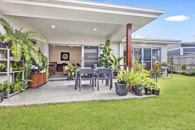 Picture of 12 Grebe Crescent, BLI BLI QLD 4560