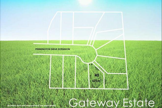 Picture of Lot 40 Gateway Estate, SORELL TAS 7172