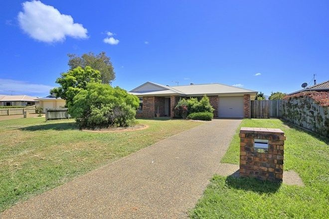 Picture of 25 Maike Street, KALKIE QLD 4670
