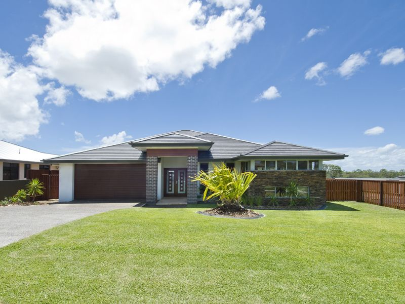 36 Parklands Boulevard, Wondunna QLD 4655, Image 0