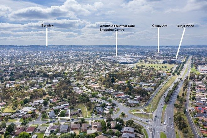 Picture of 8 Tinks Road, NARRE WARREN VIC 3805
