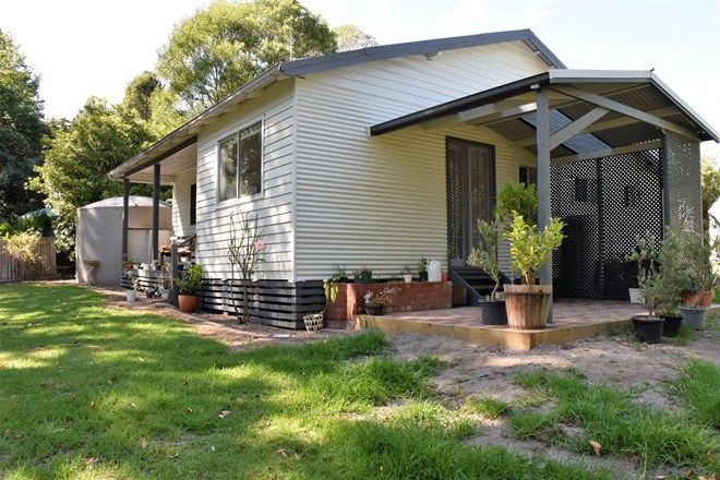 Picture of 17 Old Princes Highway, CABBAGE TREE CREEK VIC 3889