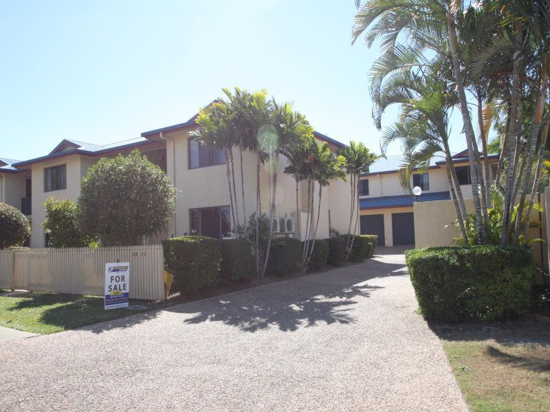 6/31 Bayswater Road, Hyde Park QLD 4812, Image 1