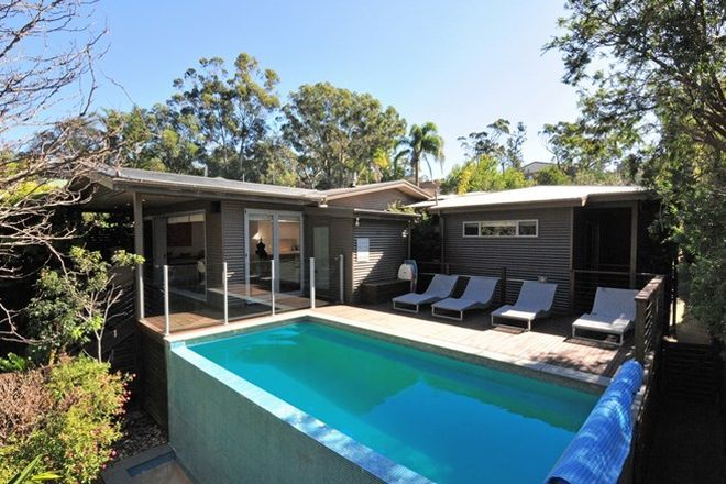 Picture of 109 Frederick Street, VINCENTIA NSW 2540