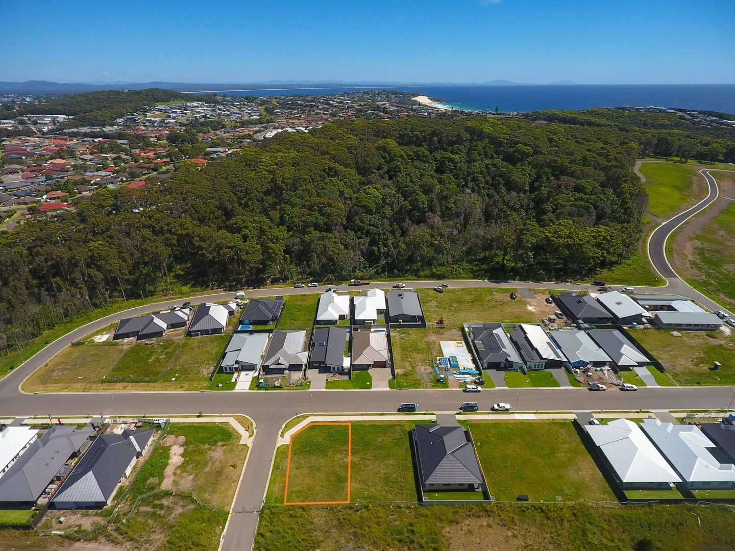 93 (Lot 31) Kentia Drive, Forster NSW 2428, Image 0