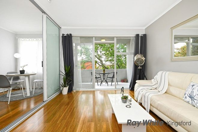 Picture of 8/32 Rainbow Street, KINGSFORD NSW 2032