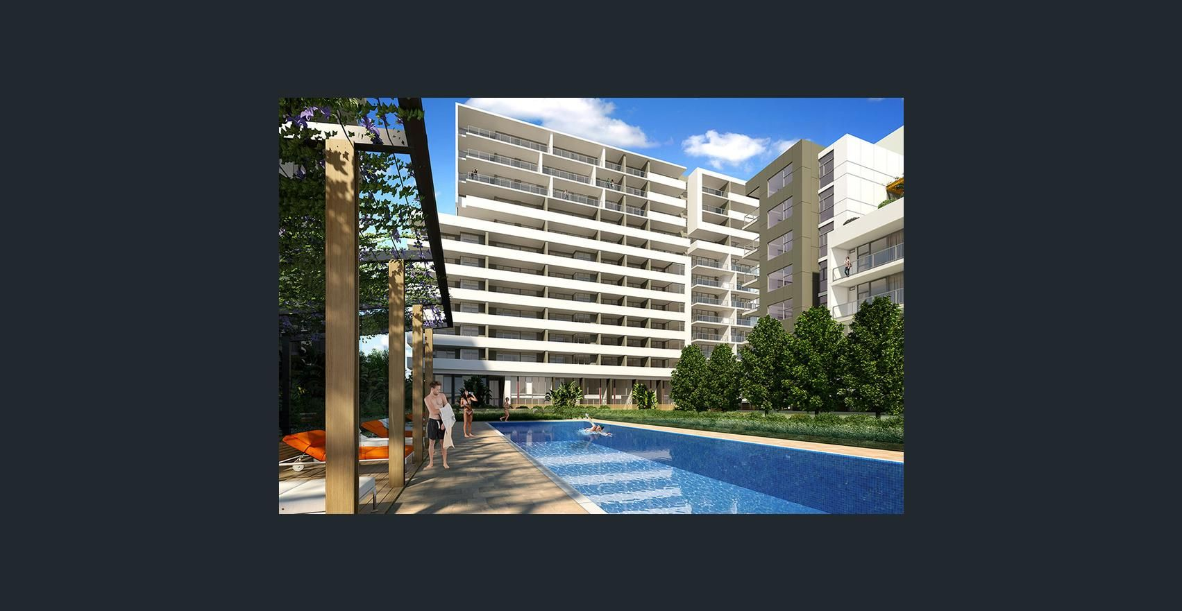 607/110-114 Herring Road, Macquarie Park NSW 2113, Image 2