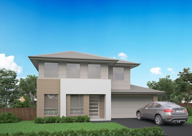 Picture of Lot 621 Corona Street, Box Hill