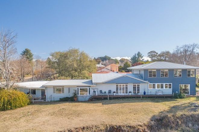 Picture of 1 Catherine Street, ARMIDALE NSW 2350