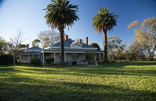 Picture of 803 Gunbower - Pyramid Hill Road St, Echuca VIC 3564