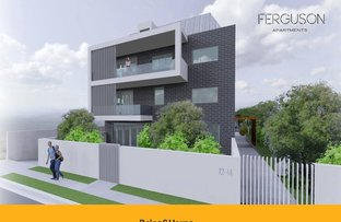 Picture of 302/12-14 Ferguson Avenue, Wiley Park NSW 2195