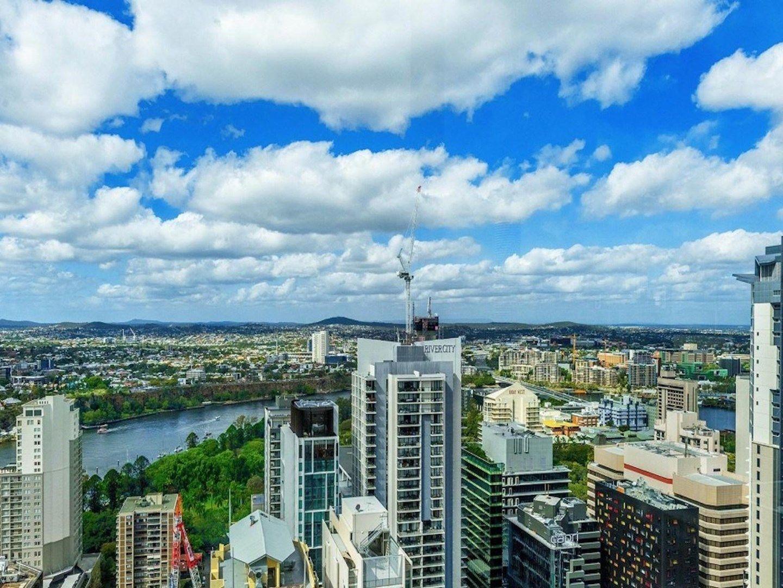 4407/128 Charlotte Street, Brisbane City QLD 4000, Image 0
