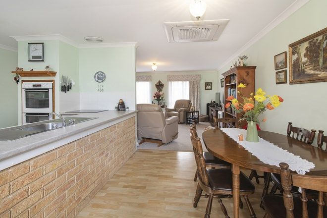 Picture of 52/10 Court Street, WEST BUSSELTON WA 6280