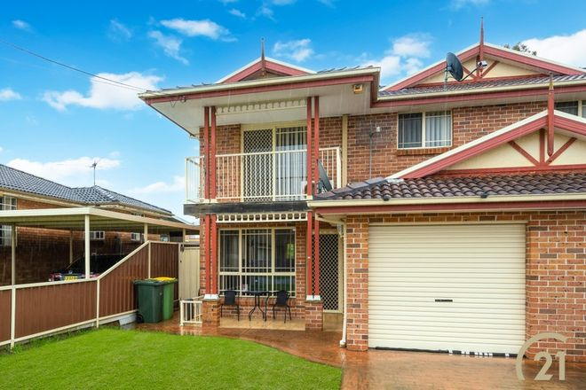 Picture of 79 Rawson Road, FAIRFIELD WEST NSW 2165