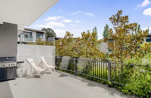 Picture of 115/18 Austin Street, Griffith ACT 2603
