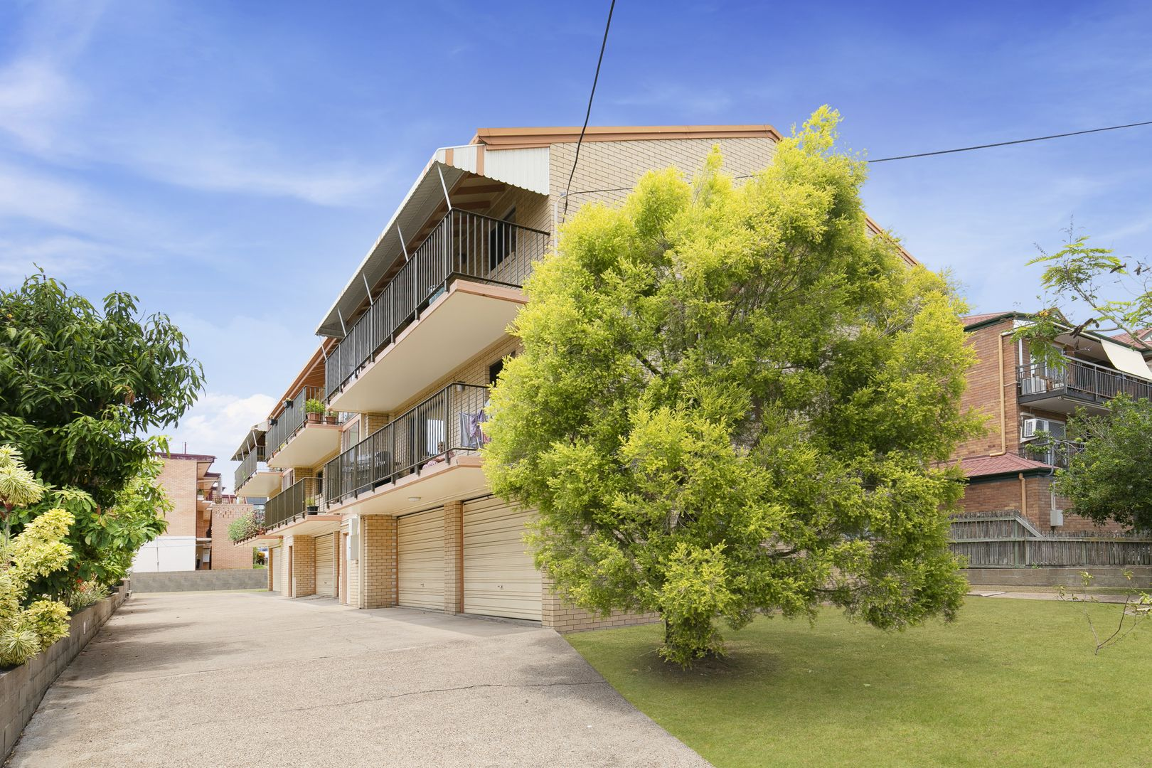 3/16 Mansfield Street, Coorparoo QLD 4151, Image 0