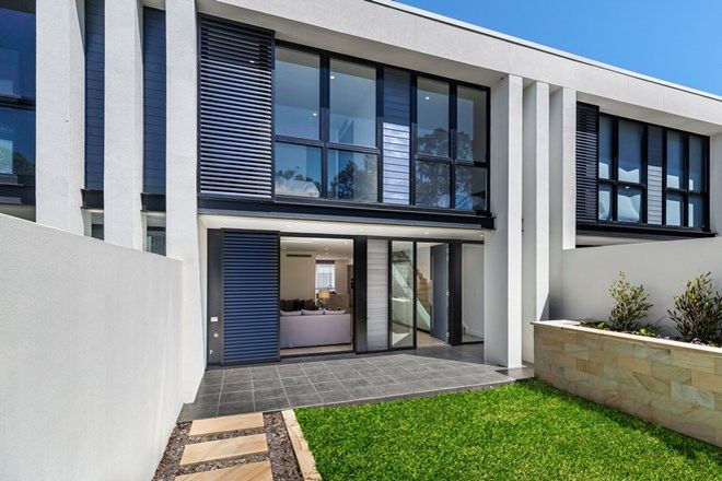 Picture of 2/169 Longueville Road, LANE COVE NSW 2066