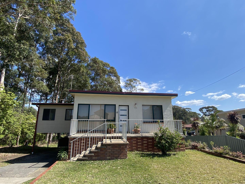 516 BEACH Road, Surf Beach NSW 2536, Image 0