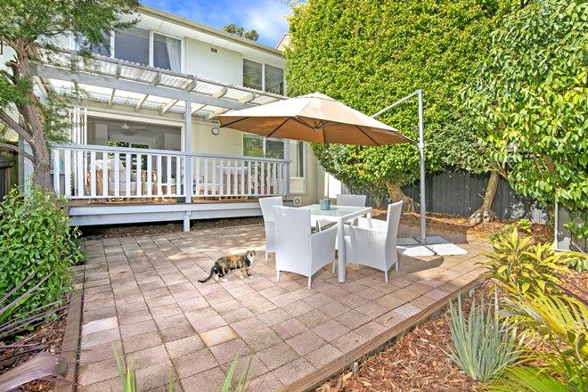 Picture of 9/32 Austral Avenue, NORTH MANLY NSW 2100