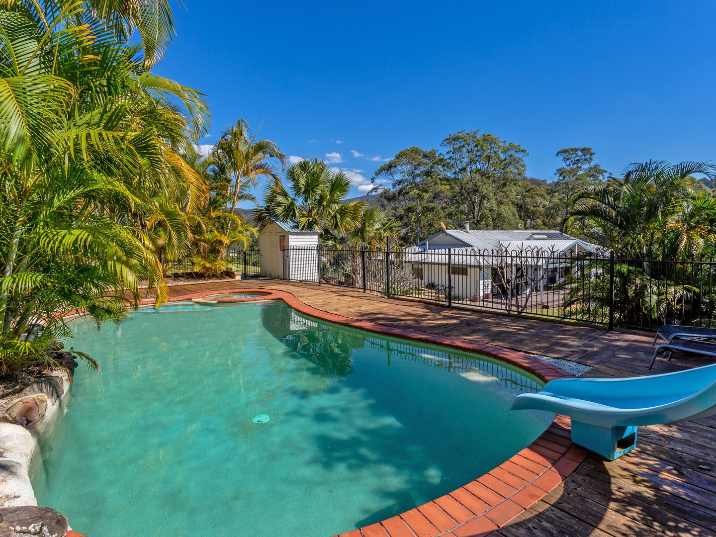 649 Gold Coast Springbrook Road, Mudgeeraba QLD 4213, Image 1