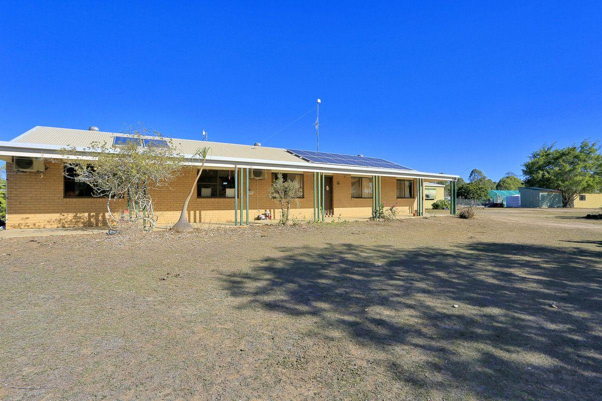315 Walkers Road, South Bingera QLD 4670, Image 0