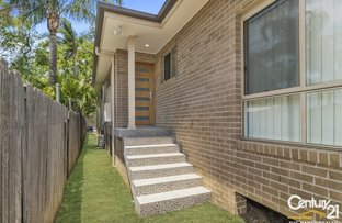 Picture of 27a Rosemont Avenue, Smithfield NSW 2164