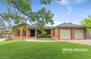 Picture of 41 Kimberley Drive, Tatton NSW 2650