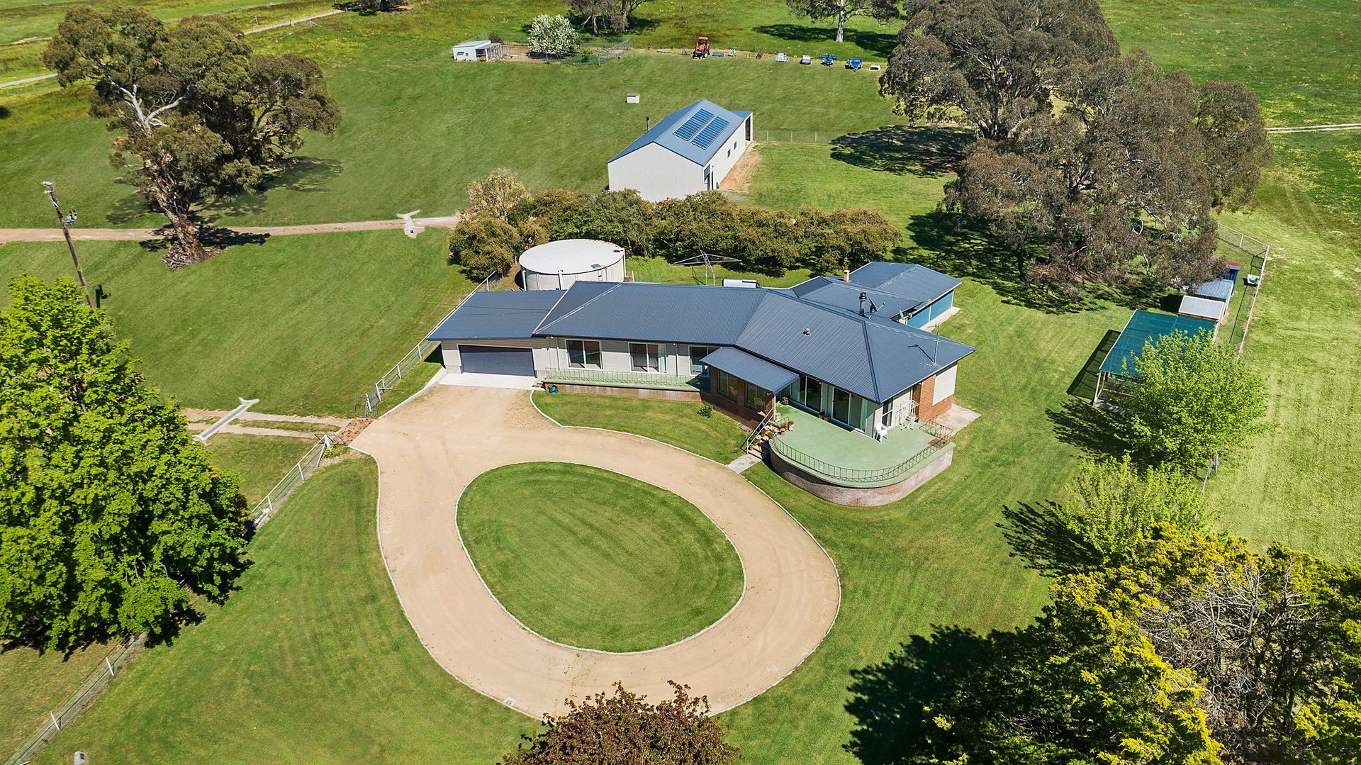 290 Marble Hill Road, Kingsdale NSW 2580