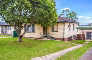 Picture of 131 Cox Street, South Windsor NSW 2756