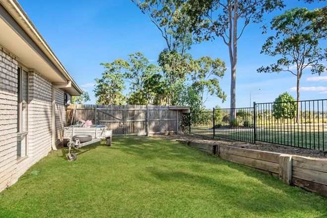 Picture of 24 Charlton Crescent, ORMEAU QLD 4208