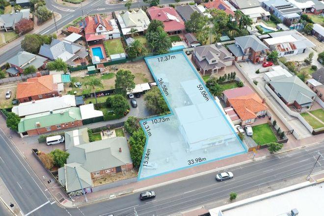 Picture of 2 Cliff Street, GLENELG EAST SA 5045