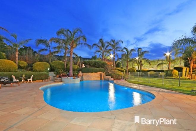 Picture of 43 Heritage Way, LYSTERFIELD VIC 3156