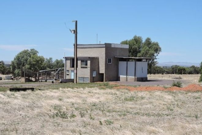 Picture of Lot 284, Main North Road, WILMINGTON SA 5485