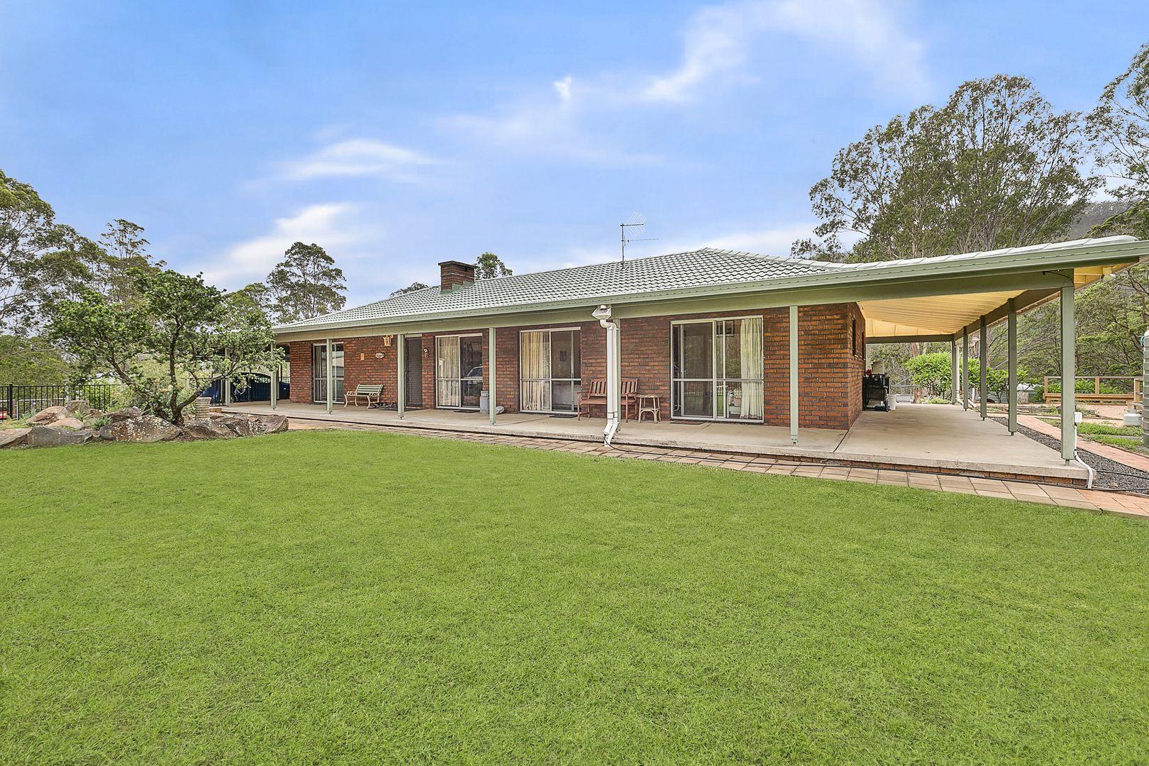 465 Bagnoo Road, Byabarra NSW 2446, Image 0