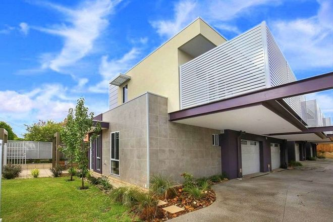 Picture of 1/13 Erskine Ave, RESERVOIR VIC 3073
