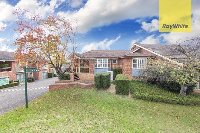 Picture of 26/40 Strathalbyn Drive, OATLANDS NSW 2117