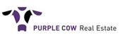 Logo for Purple Cow Real Estate Pty Ltd