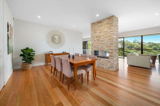Picture of 12 North East Crescent, LILLI PILLI NSW 2229