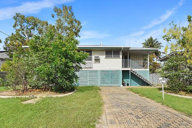 Picture of 12 Cuthbert Crescent, VINCENT QLD 4814