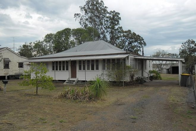 Picture of 31 Edith Street, MILES QLD 4415