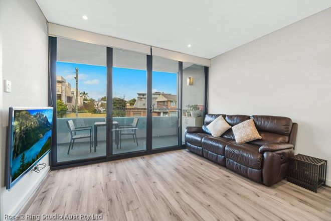 Picture of 104/9 Edwin St, MORTLAKE NSW 2137