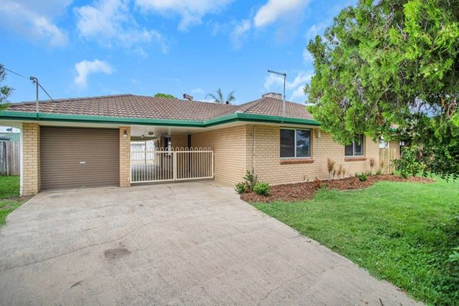 Picture of 4 Denton Street, SOUTH MACKAY QLD 4740