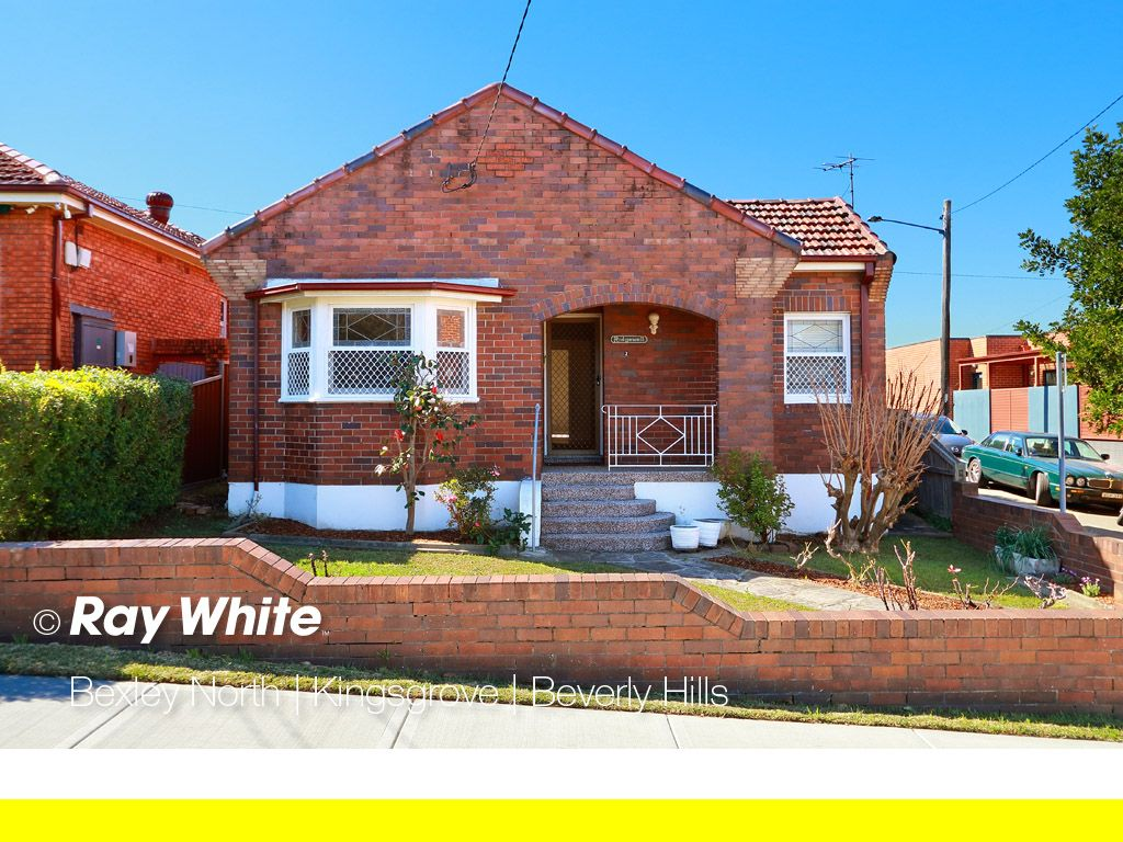 2 Warrawee Place, Beverly Hills NSW 2209, Image 0