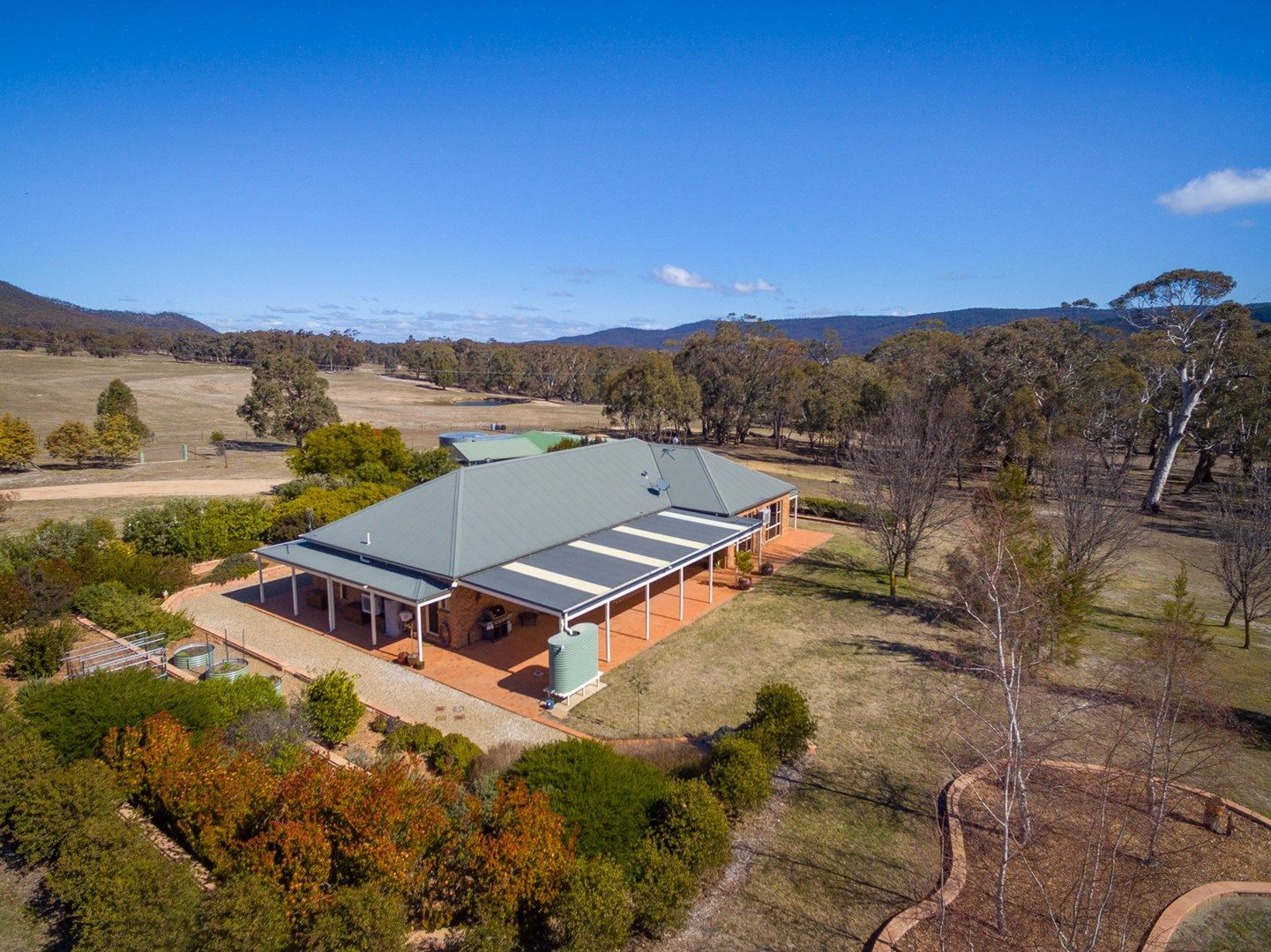 116 MOUNT HAVEN WAY, Meadow Flat NSW 2795, Image 0
