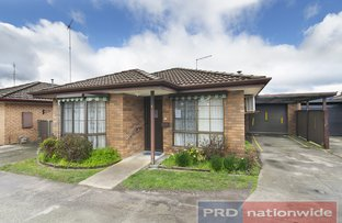 Picture of 5/38 Yarrowee Street, Sebastopol VIC 3356