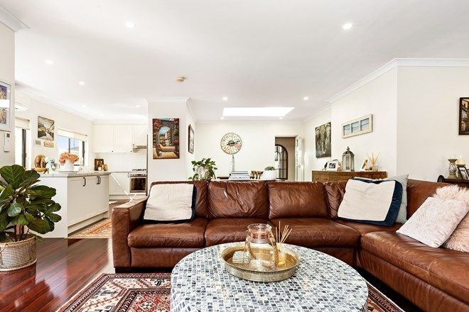 Picture of 16A Russell Avenue, SANS SOUCI NSW 2219
