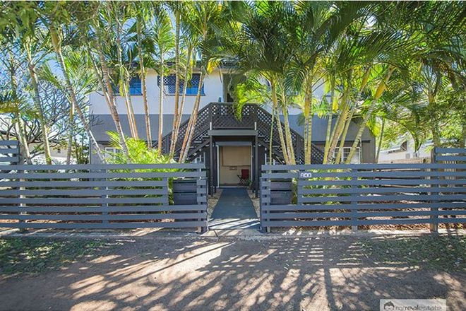 Picture of 246 William Street, ALLENSTOWN QLD 4700