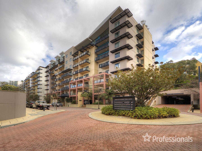 2/118 Mounts Bay Road, Perth WA 6000, Image 1