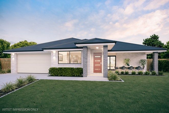 Picture of (Lot 3) 30 Trade Wind Drive, TANBY QLD 4703