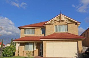 Picture of 18 Rialto Place, Kellyville NSW 2155